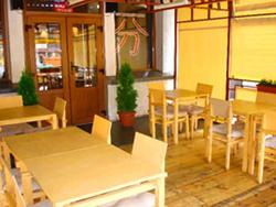 Суши бар в зеленограде