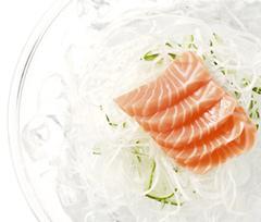 Рецепты приготовления сашими